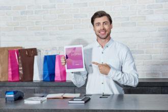 Jak bez żadnych środków założyć sklep internetowy?, Blog Sellingo